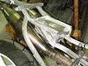 RADICAL ラジカル オイルポンプ・フィラーキャップ・オイル関連パーツ アルミオイルタンク RG400 RG500γ