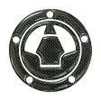 JPモトマート(デュラボルト) カーボンタンクキャップカバー