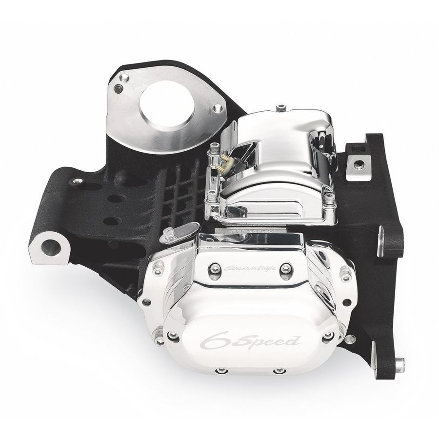 HARLEY-DAVIDSON ハーレーダビッドソン スクリーミンイーグル6速トランスミッションギアセット【Screamin' Eagle 6-Speed Transmission Gear Set】