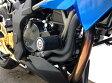 【セール特価!】K-FACTORY ケイファクトリー ガード・スライダー エンジンスライダー Z250SL