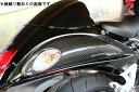 【セール特価!】SSK エスエスケー その他外装関連パーツ リアウィンカーカバー ドライカーボン タイプ:平織り艶あり GSX1300R HAYABUSA隼 2008-