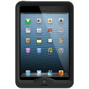 US YAMAHA 北米ヤマハ純正アクセサリー スマートフォンケース LifeProof(R) iPad mini(TM) nuud(R) Case Color:Black