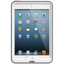 US YAMAHA 北米ヤマハ純正アクセサリー スマートフォンケース LifeProof(R) iPad mini(TM) nuud(R) Case Color:White
