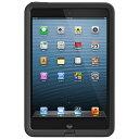 US YAMAHA 北米ヤマハ純正アクセサリー スマートフォンケース LifeProof(R) iPad mini(TM) fre(R) Case Color:Black
