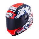 【送料無料】 ヘルメット SUOMY スオーミー SSR001902