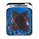 ストンプグリップ STOMPGRIP タンクパッド トラクションパッド ストリートバイクキット カラー:ブラック CBR500R/400R 16/CB500F 16