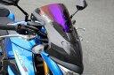 Magical Racing マジカルレーシング バイザースクリーン 仕様:平織りカーボン製/スモーク GSXS1000 16