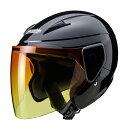 ポイント10倍! マルシン工業 Marushin ジェットヘルメット M-520 ヤマシロ×マルシン ヘルメット