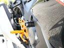 BABYFACE ベビーフェイス ガード・スライダー フレームスライダー GSX250R (17-)