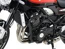 【在庫あり】HEPCO&BECKER ヘプコ&ベッカー ガード・スライダー エンジンガード Z900 RS 18- Z900 RS Cafe 18-