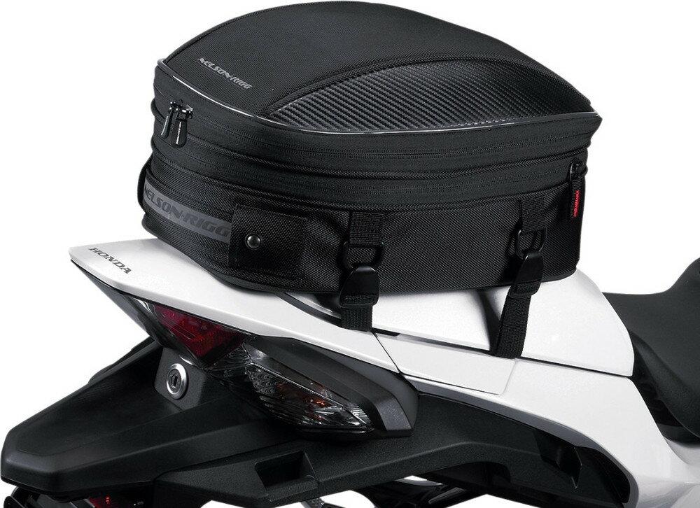 NELSON RIGG ネルソンリグ シートバッグ TAIL BAG CL1060S [3516-0204]