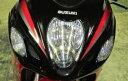 ODAX オダックス ウインカーポジション・デイライトキット デイライト発光色:ホワイト レンズタイ...