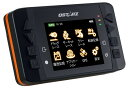 QSTARZ キュースターズ LT-Q6000S GPSリアルタイムラップタイマー