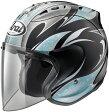 Arai アライ ジェットヘルメット SZ-RAM4 KAREN [カレン] ヘルメット サイズ:S(55-56cm)