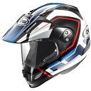 【イベント開催中!】 Arai アライ オフロードヘルメット TOUR CROSS3 DETOUR[ツアークロス3デツアー] ヘルメット サイズ:Lサイズ:L(59-60cm)