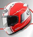 【セール特価!】Arai アライ フルフェイスヘルメット QUANTUM-J RAW [クアンタム-J ロウ] ヘルメット サイズ:XL(61-62cm)