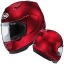 Arai アライ フルフェイスヘルメット RAPIDE-IR [ラパイド-IR] ヘルメット サイズ:L(59-60cm)