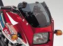 【セール特価!】NITRO RACING ナイトロレーシング スクリーン レーシングスクリーン カラー:スモーク GPZ750R NINJA [ニンジャ] GP...