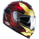 【送料無料】ヘルメット HJC HJH107RE01XL