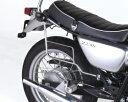 キタコ KITACO バッグ・ボックス類取り付けステー サイドバックサポート CB223S