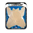 ストンプグリップ STOMPGRIP タンクパッド トラクションパッド ストリートバイクキット カラー:クリア S1000R 15 S1000RR 14-15