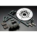【セール特価!】PMC ディスクローター Φ250ディスクローター&CP2696リアブレーキキット インナーローターのカラー:シルバー Z1 Z1000 A1/A2 77-78 (対応ホイール:STDスポークホイール/MK2用DYMAG) Z2 Z750 D1