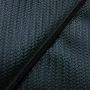 GRONDEMENT グロンドマン その他シートパーツ 国産シートカバー 被せタイプ カラー:カーボンブラック/黒パイピング スマートディオ