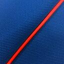 GRONDEMENT グロンドマン その他シートパーツ 国産シートカバー 被せタイプ カラー:スベラーヌブルー/赤パイピング スマートディオ