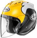 Arai アライ ジェットヘルメット SZ-RAM4 KENNY [SZ-ラム4 ケニー]ヘルメット サイズ:54cm(XS)