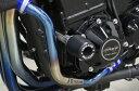 TRICK STAR トリックスター ラジエーター関連部品 チタンラジエーターパイプ ZRX1200ダエグ