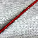 GRONDEMENT グロンドマン その他シートパーツ 国産シートカバー 張替タイプ カラー:カーボンシルバー/赤パイピング セロー225W
