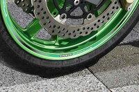 STRIKERストライカーステッカー・デカールリムラインステッカーカラー:グリーン