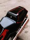 Pyramid Plastics ピラミッドプラスチック シートカウル ソロシート・カウル(無塗装)(Unpainted Solo Seat Cowl) VFR400R NC30 ALL
