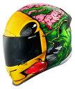 ICON アイコン フルフェイスヘルメット AIRFRAME PRO BROZAK HELMET [エアフレーム プロ ブロザック ヘルメット] サイズ:L(5...