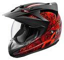 ICON アイコン フルフェイスヘルメット VARIANT COTTONMOUTH HELMET [バリアント コットンマウス ヘルメット] サイズ:M(57-58cm)