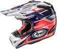 【セール特価!】Arai アライ オフロードヘルメット V-CROSS4 SLY [Vクロス4 スライ] ヘルメット サイズ:M(57-58cm)