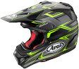 【セール特価!】Arai アライ オフロードヘルメット V-CROSS4 SLY [Vクロス4 スライ] ヘルメット サイズ:L(59-60cm)