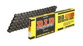 DID ダイドー スタンダードシリーズチェーン 428HD スチール 【クリップ(RJ)ジョイント付属】【特価商品】 リンク数:134