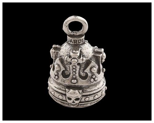 Neofactory ネオファクトリー その他グッズ ガーディアンベル Crown Of Skulls