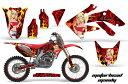 ステッカー・デカール AMR グラフィックデカール(フルキット) グラフィックカラー:グリーン D-TRACKER250 [Dトラッカー250]X 08-10