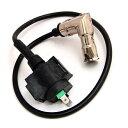ヒロチー イグニッションコイル・ポイント・イグナイター関連 イグニッションコイル アッシー DAX [ダックス] ST50 / ST70
