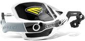 CYCRA サイクラ C.R.M.ウルトラハンドガードフルキット カラー:ブラック ハンドルタイプ:テーパーバー用