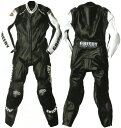 GREEDY グリーディー レーシングスーツ・革ツナギ レザースーツ サイズ:LL/3L
