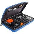 UKPRO ユーケープロ オンボードカメラ SP POV ( GoPro Hero3+ / Hero3 専用ケース) サイズ:L