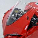 【在庫あり】R&G アールアンドジー ミラー類 ミラーブロックオフ【Mirror Blanking Plates】■ 1299 Panigale [パニガーレ] 959 Panigale [パニガーレ]