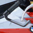 R&G アールアンドジー ガード・スライダー カーボンファイバーレバーガード【Carbon Fibre Lever Guard】■ S1000R S1000RR