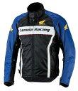 HONDA RIDING GEAR ホンダ ライディングギア ウインタージャケット ウインター グラフィックブルゾン サイズ:3L
