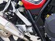 【セール特価!】 BABYFACE ベビーフェイス その他ステップパーツ タンデムブラケット カラー:ブラック CB400SF