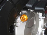 BABYFACEベビーフェイスオイルポンプ・フィラーキャップ・オイル関連パーツオイルフィラーキャップカラー:ゴールドS1000RR