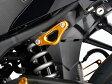 BABYFACE ベビーフェイス ツーリングネット・コード・フック レーシングフック カラー:ブラック YZF-R25